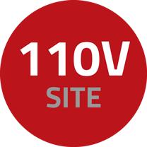 110v Site