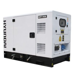 DHY11KSE Hampshire Generators