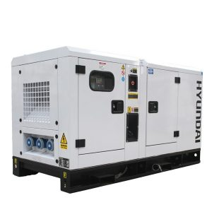 Hampshire Generators