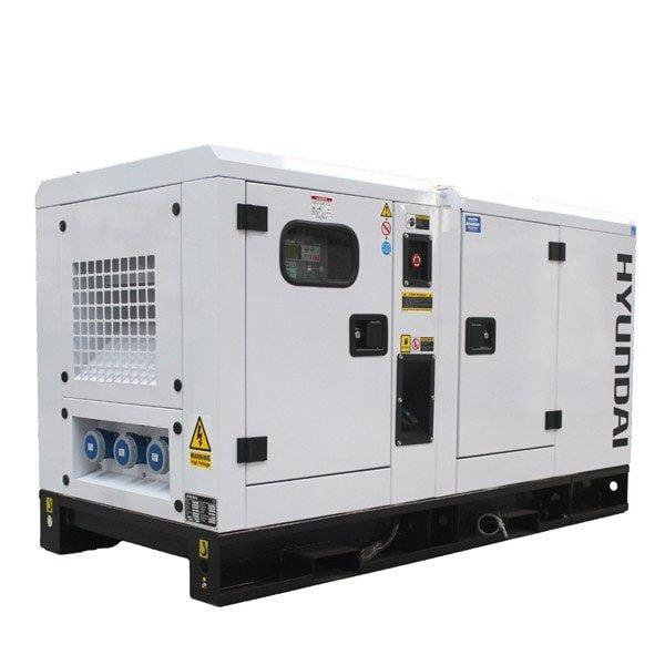 DHY18KSEM DHY22KSEM DHY22KSE Hampshire Generators