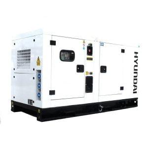 DHY14KSE Generator