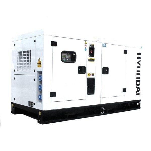 DHY28KSEm DHY28KSE DHY34KSE Hampshire Diesel Generators