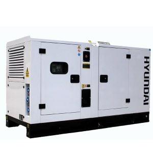 DHY45KSE Hyundai Hampshire Generators