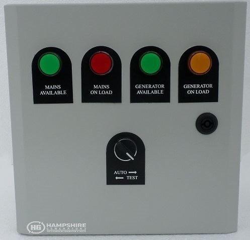 3000ATS-100A-single-phase-Automatic-Transfer-Switch-Unit