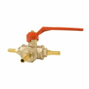 Hyundai 3-way Fuel Valve