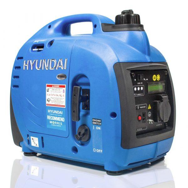 Hyundai HY1000Si Petrol Generator