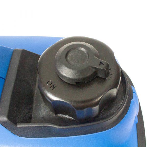 Hyundai HY1000Si Petrol Generator Fuel Filler