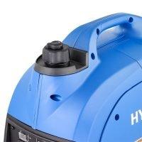 Hyundai HY2000Si 2000w Portable Petrol Inverter Generator Fuel Filler