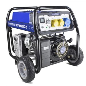 Hyundai HY7000LEK 2 Petrol Generator