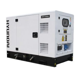 DHY11KSEm Hampshire Generators