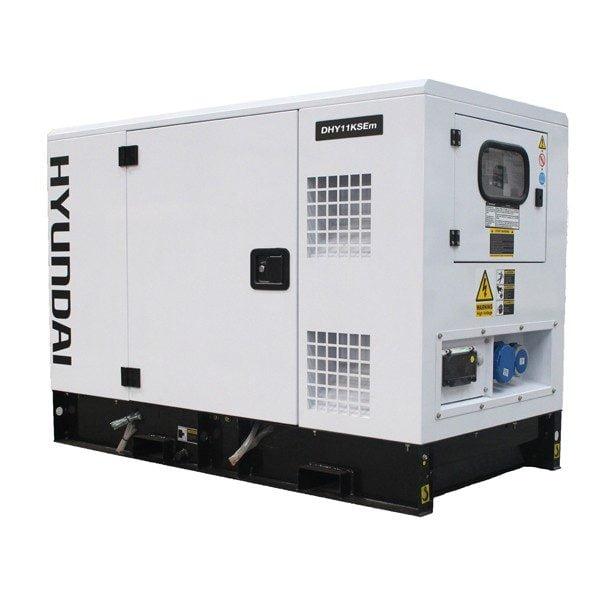 DHY11KSEm Hampshire Generators
