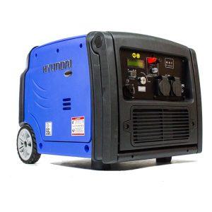 HY3200sei Hyundai petrol generator