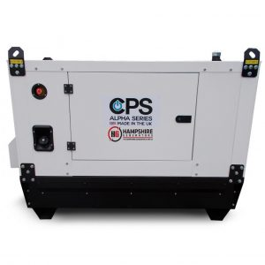 13kVA Generator / 14kVA 3 Phase Standby Diesel Perkins AP13S