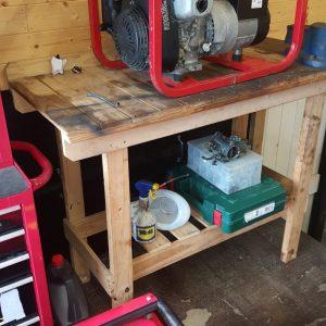 Portable small generator servicing & maintenance and repair in Fareham, Portsmouth, Southampton, Petersfield, Basingstoke, Alton, Farnham, Winchester, Hampshire and Surrey.