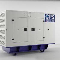 diesel generator for sale uk