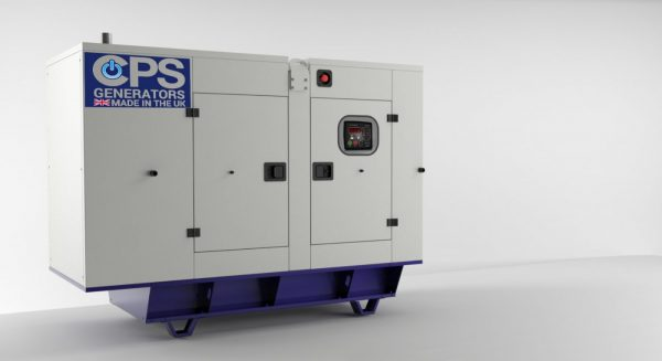 diesel generator for sale uk
