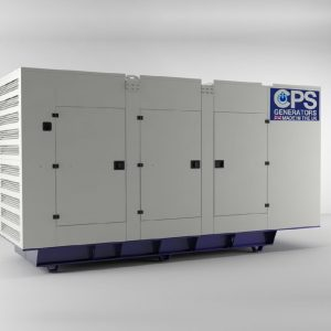 500kVA diesel generator for sale