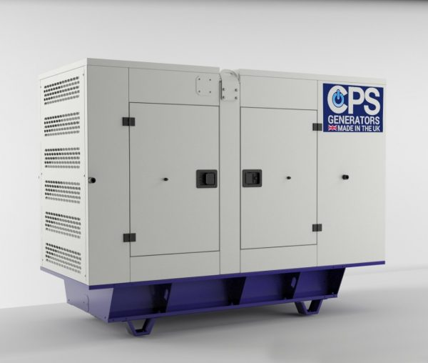 100kVA Diesel Generator for sale uk