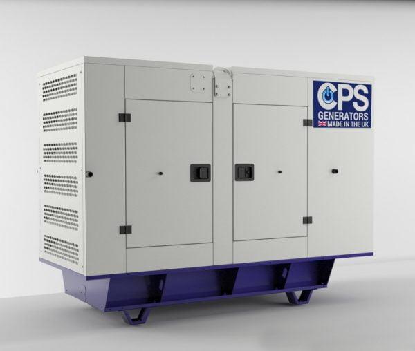 100kVA Diesel Generator for sale uk