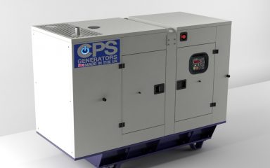 diesel generators for sale uk