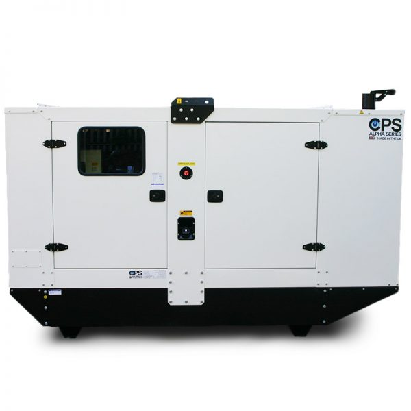 100kVA 80kVA Diesel Generator