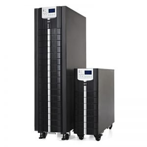 Cover NGS40 40kVA 40kW Online UPS Unit