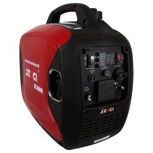 Senci SC2000i inverter generator