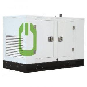 HGI HSD090 Kubota Powered 7.2kW 9kVA Silenced Diesel Generator 1