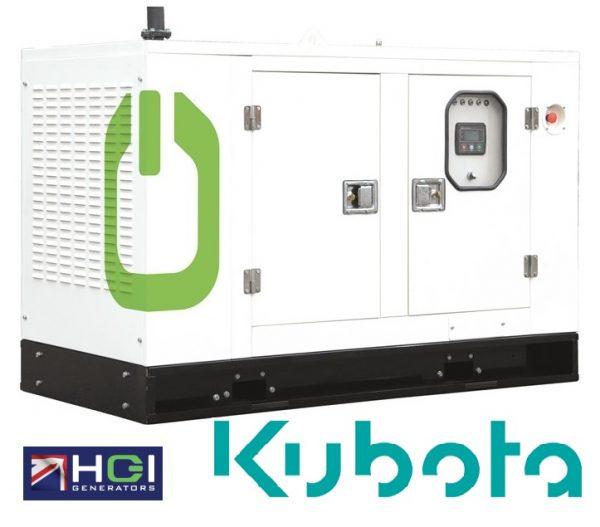 HGI HSD160 Generator