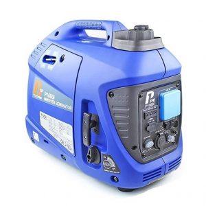 P1PE-P1000i-1000W-Portable-Petrol-Inverter-Generator