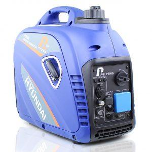 P1PE P2500i 2200W Portable Petrol Inverter Generator