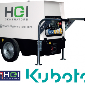 HGI SKD100i Generator