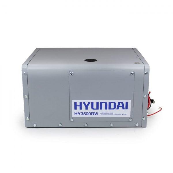 HY3500RVi Motorhome generator