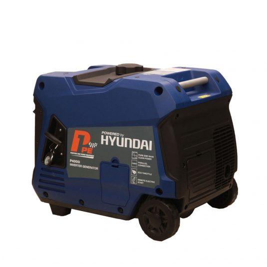 P1PE P4000i Petrol inverter generator