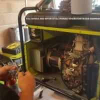 Pramac Service and Repair
