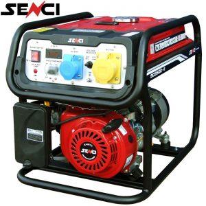 Senci SC2500-ii petrol generator