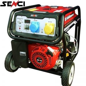 Senci SC9000-II petrol generator