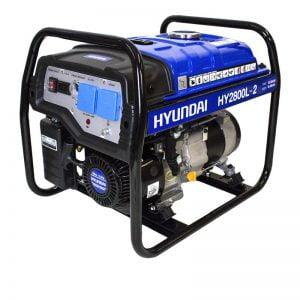 Hyundai HY2800L-2 Petrol generator