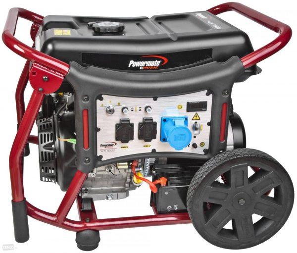 Powermate WX6200 Pramac
