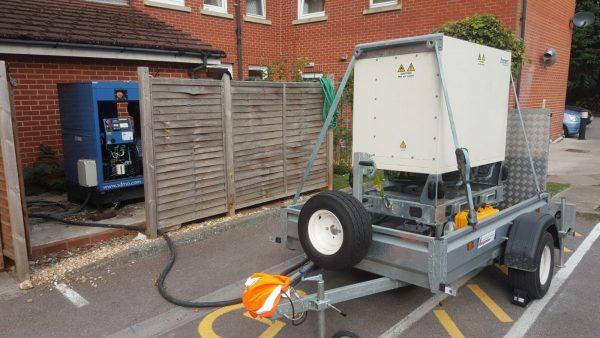 Portsmouth Fareham Diesel Generator repair service maintenance