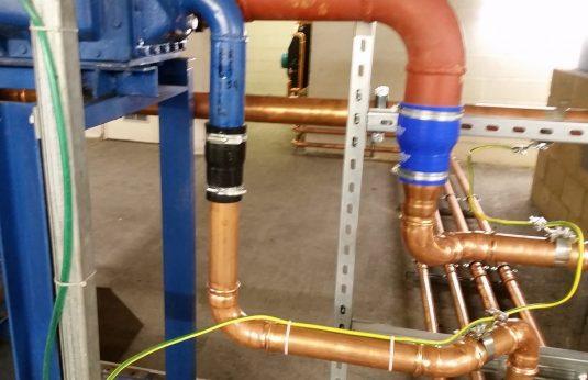 Winchester diesel generator sales installation