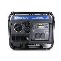 HY3500ei Hyundai petrol generator