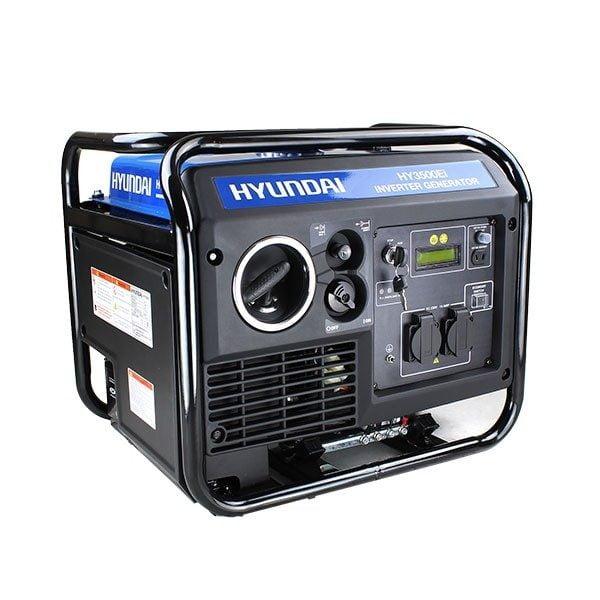 HY3500ei Hyundai Inverter generator