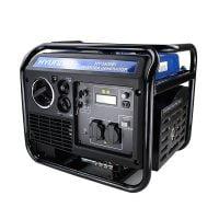 Hyundai HY3500ei generator