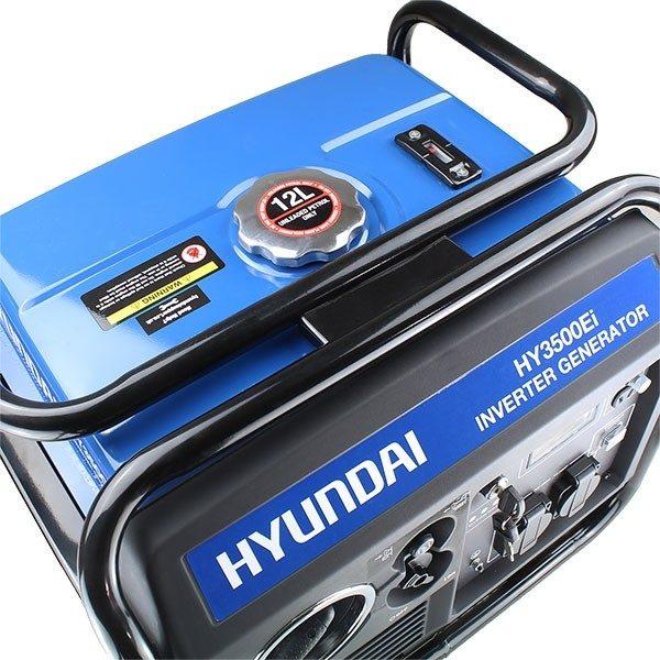 HY3500ei Hyundai