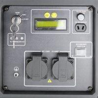 HY3500ei petrol generator