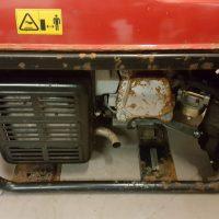 Honda petrol generator EM2200 used for sale