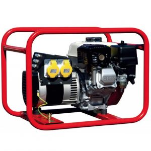HGI 3.0 KVA 110V HONDA POWERED PORTABLE PETROL GENERATOR
