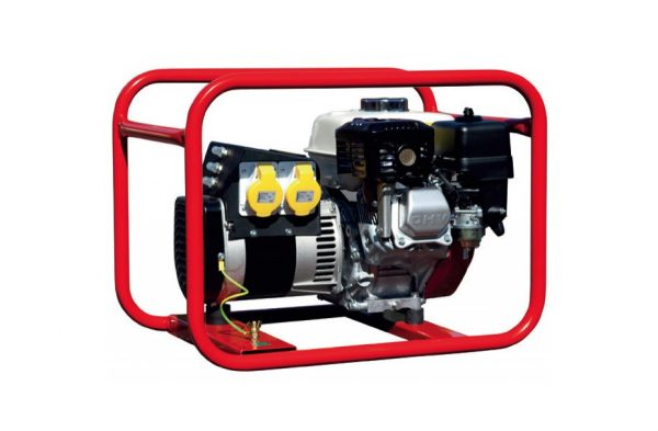 HGI 3.5 KVA 110V HONDA POWERED PORTABLE PETROL GENERATOR
