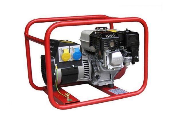 HGI 3.5KVA 110V 230V HONDA POWERED PORTABLE PETROL GENERATOR